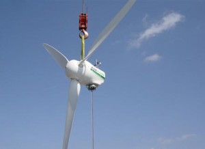 Wind Turbine Aircon 10 Planning and Inspection by IVR Energy