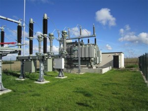 Management of electrical substations IVR Energy 01
